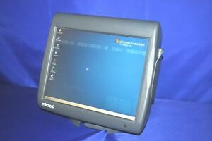 Micros Pos Terminal Ws 5a Res 3700 9700 Windows Embedded Os 1 Year Warranty