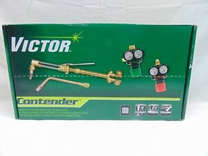 Victor Contender Edge Series 540 510 Torch