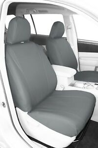 Caltrend Leather Front Custom Seat Cover For Honda 2007 2008 Pilot