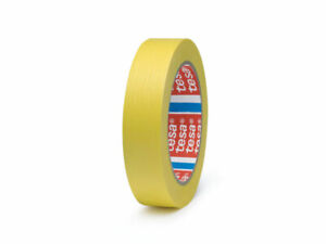 Tesa 4334 72 Mm X 55 M 250f Precision Out door Masking Tape 3 5 Mil 4 Roll