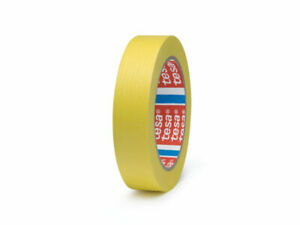 Tesa 4334 18 Mm X 55 M 250f Precision Out door Masking Tape 3 5 Mil 24 Roll