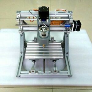 3 Axis Engraver Machine Milling Wood Plastic Soft metal Carving Engraving Kit