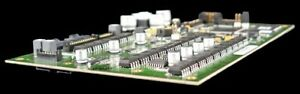 Idexx 75 36275 02 Pcb Pca Printed Circuit Board Assembly Module 79 36275 02