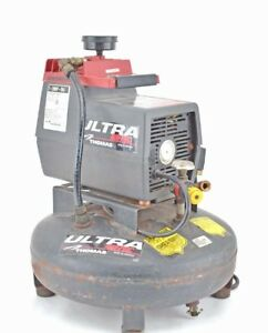 Thomas T 20hp 59j Ultra Air pac T 20 Series 100 Psi Electric Air Compressor