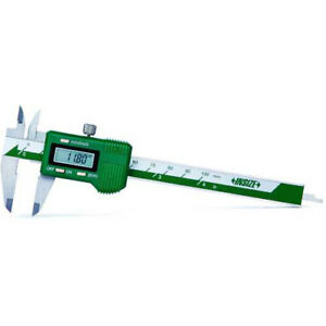 Mini Digital Caliper 0 4 0 100mm Range Lot Of 1