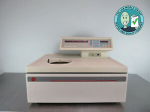 Beckman Coulter Optima Tlx Ultracentrifuge With Rotor And Warranty See Video