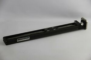 Thk Kr33a Linear Motion Guide Actuator 400mm Stroke 15 75in