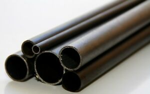 4130 Chromoly Steel 3 4 Steel Tubing 0 058 Wall Can Be Cut To Size