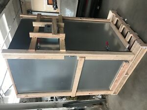 New Powder Coating Oven Batch Oven Industrial Oven 3x3x6