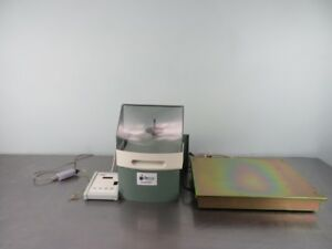 Bd Facscalibur Sample Loader With Controller With Warranty