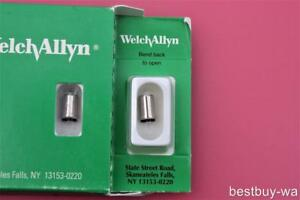 New Welch Allyn Genuine 08500 Replacement Bulb For Lumiview