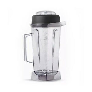 Vitamix 15558 64 Oz Container W Lid No Blade