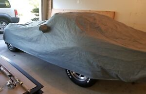 Corvette Car Cover