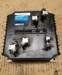 Used Working Curtis Controller 1297 2408