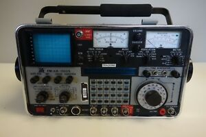 Ifr 1200s Communications Service Monitor To 1ghz