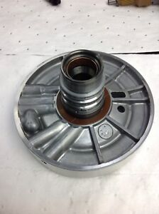 Gm Transmission Th 200 4r Direct Clutch Drum Support With Overdrive Piston