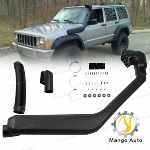 Air Ram Intake System Snorkel Kit For 1993 1998 Jeep Grand Cherokee 4x4 Off Road
