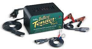 Battery Tender 021 0128 Battery Tender Plus Charger