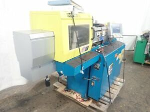 Boy 22 A Plastic Injection Molding Press