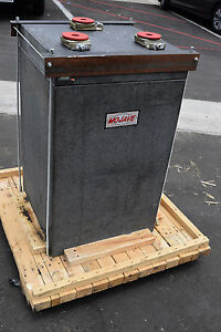 Sangren Mojave Granite Inspection Surface Plate Cube 24 x24 x36 Statue Base