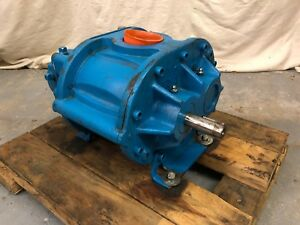 Tuthill 3006 21l2 Competitor Blower