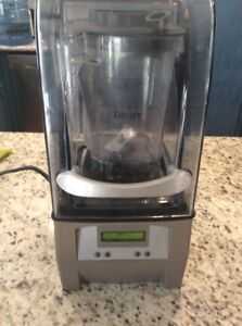 Vitamix Vm0145 Countertop Commercial Blender W 2 Dairy Container