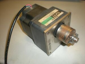 Oriental Motor Smk550a gn Motor With 5gn9ka Gearbox Used