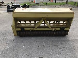 Landpride Ps1572 Seeder Low Cost Shipping