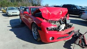 Steering Gear rack Power Rack And Pinion Fits 10 15 Camaro 385801