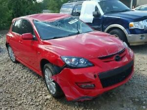 Turbo supercharger Fits 07 13 Mazda 3 452018