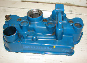 Sba111216430 83938820 Ford 1210 Compact Tractor Valve Cover