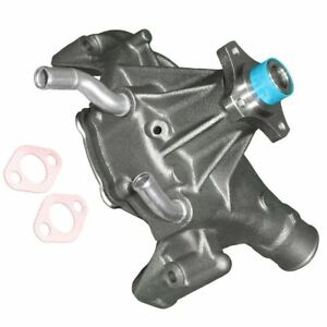 New Water Pump For 1996 Chevy Silverado Suburban Lt 5 7l 1997 K1500 Tahoe Vortec