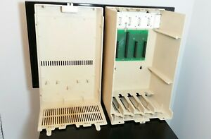 Lucent Avaya Partner Ii 5 Slot Carrier Cabinet W Cover