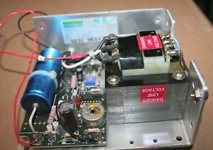Sola Sls 24 024 Regulated Power Supply 24 Vdc