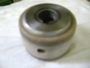 New Flat Belt Pulley 2 od X 1 1 2 Face X 1 2 Or 5 8 Or 3 4 Bore Kw