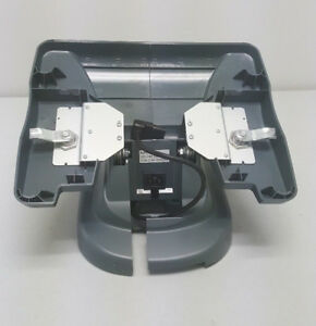 Lot Of 10 Micros Pos Workstation 5a 5 Stand Refurbished 400825 001