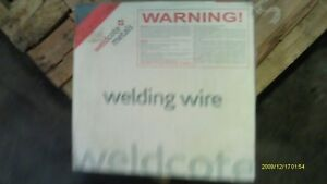 Er316l 035 X 25 Lb Stainless Steel Weldcote Metals Mig Welding Wire
