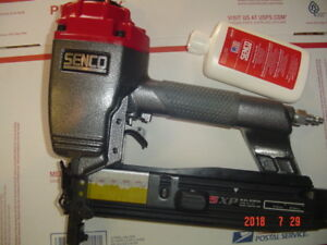 Senco Sns45 1 To 2 16 Gauge Industrial Stapler