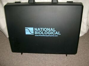 National Biological Medical Phototherapy Equipment From The Experts