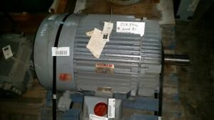 Reliance 100 Hp 1780 Rpm 405t Frame Electric Motor