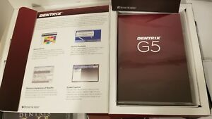 Henry Schein G5 dentrix Dental Office Software Mgt Includes Everything You Need