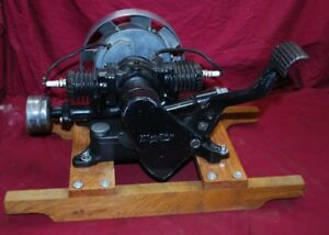 Great Running Maytag Model 72 Gas Engine Motor Hit Miss Wringer Washer 882178