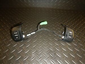 Jeep Wrangler Tj 99 01 Cherokee Sport Cruise Control Switches 56009437