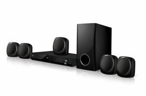 LG LHD427 Bluetooth 5.1-Channel Region Free DVD Home Theater System 110240V NEW