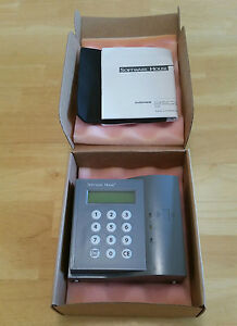 Software House Rm Keypad Arming Station With Lcd Rm2l nh