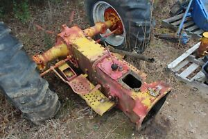 Ford Tractor 600 800 2000 3000 4000 Transmission Axles Farmerjohnsparts