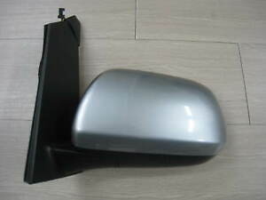 For Toyota Sienna 2013 18 Oem Used Genuine Door Mirror Driver Side View 1d6 left