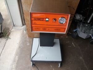 Gomco 4032 Aspirator Unit In Good Working Order