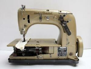 Union Special 51300 B 1 needle Chainstitch Industrial Sewing Machine Head Only