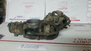 1998 2002 Land Cruiser Lx470 2000 2002 Tundra Sequoia 4 7 Throttle Body